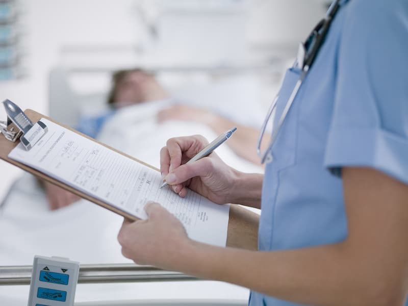 The 5 Most Common Mistakes Made By New Nurses