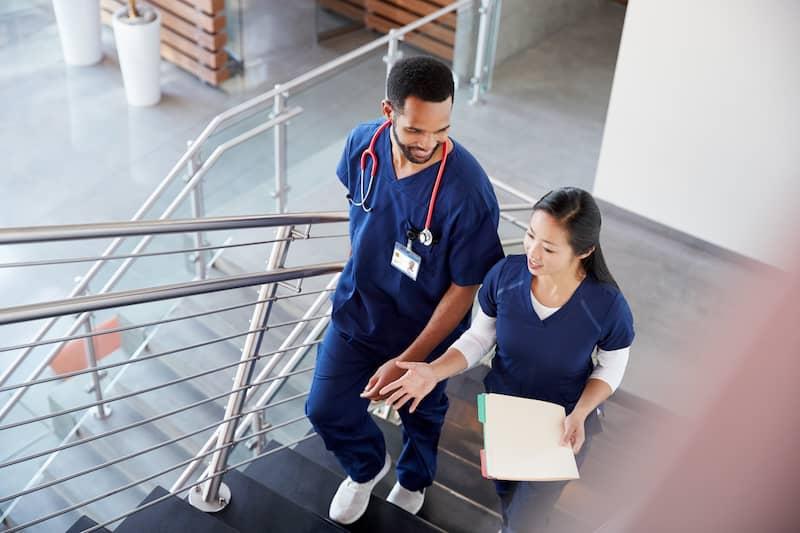 LPN & LVN Nursing Requirements