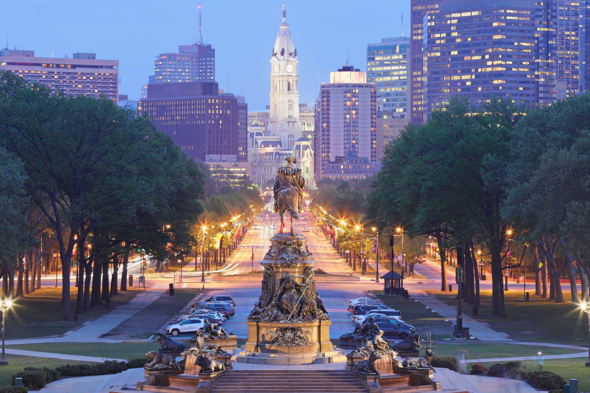 The Best Pennsylvania Online Nurse Practitioner Programs for 2021