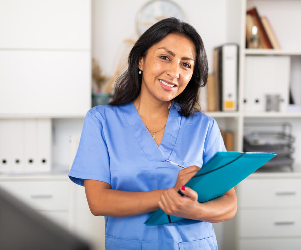 Ask a Nurse: In Which States Can I Endorse My Nursing License from Puerto Rico?