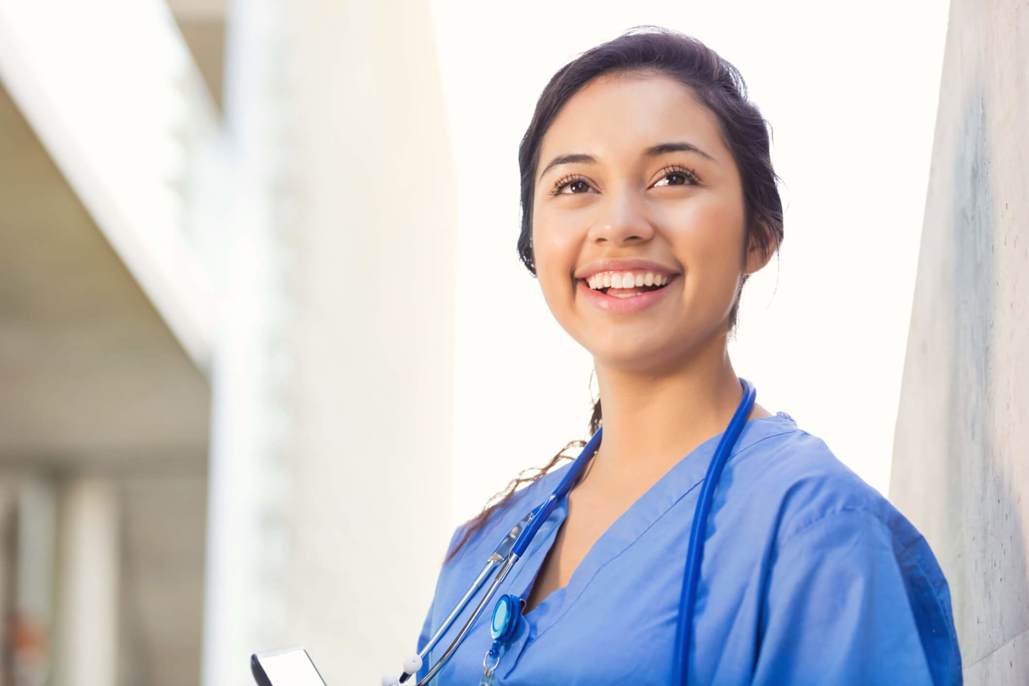 Nursing Scholarships for First-Generation College Students