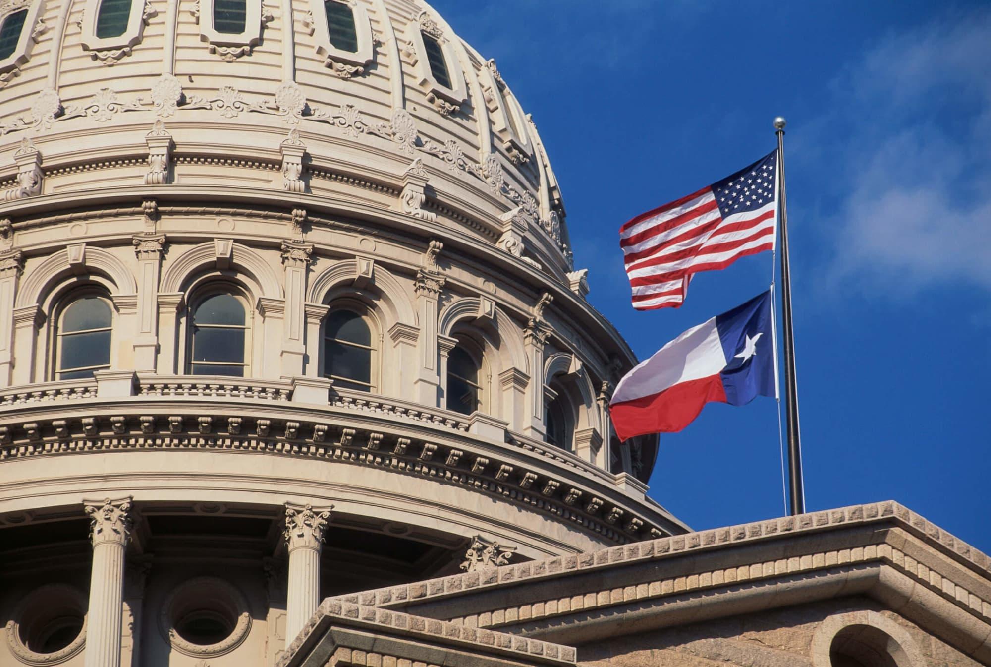 Texas Nursing Schools and Programs