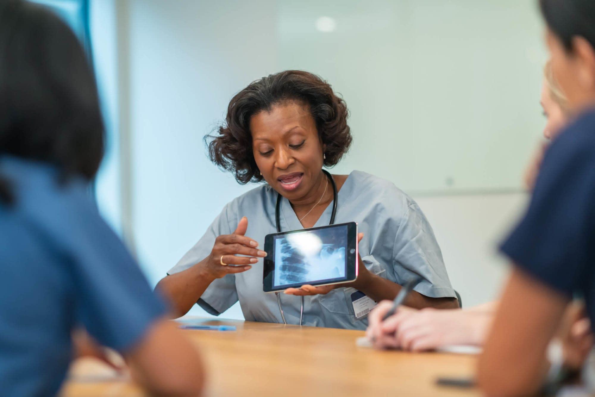 Nurse Researcher Career Overview
