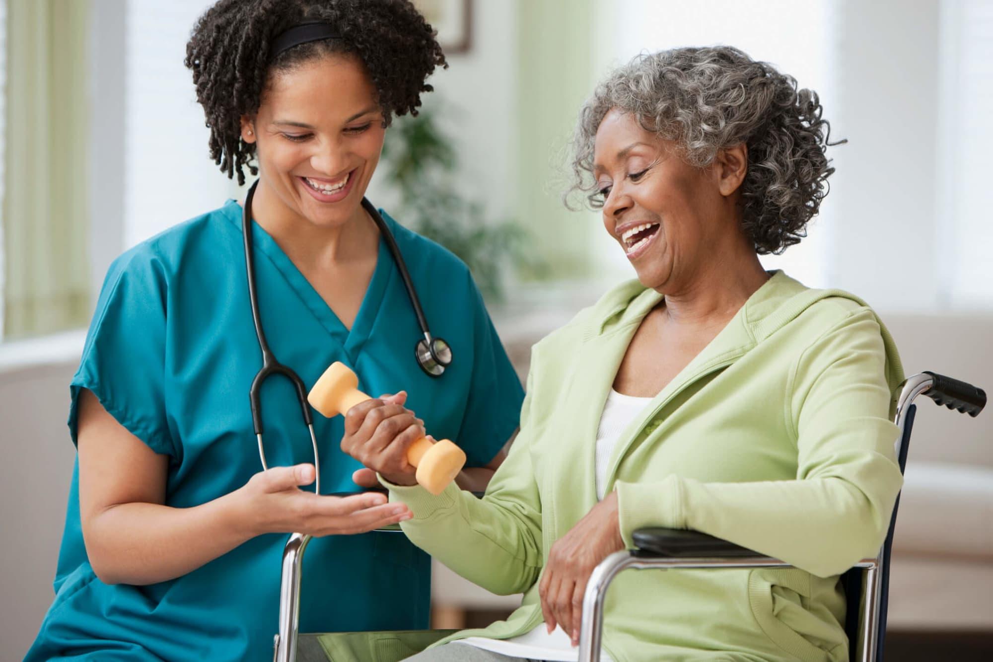 Where Do Nurses Work? A Breakdown of the Various Job Settings for Nurses