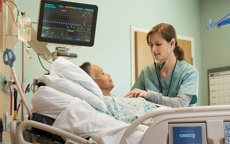 Critical Care Nurse Career Overview