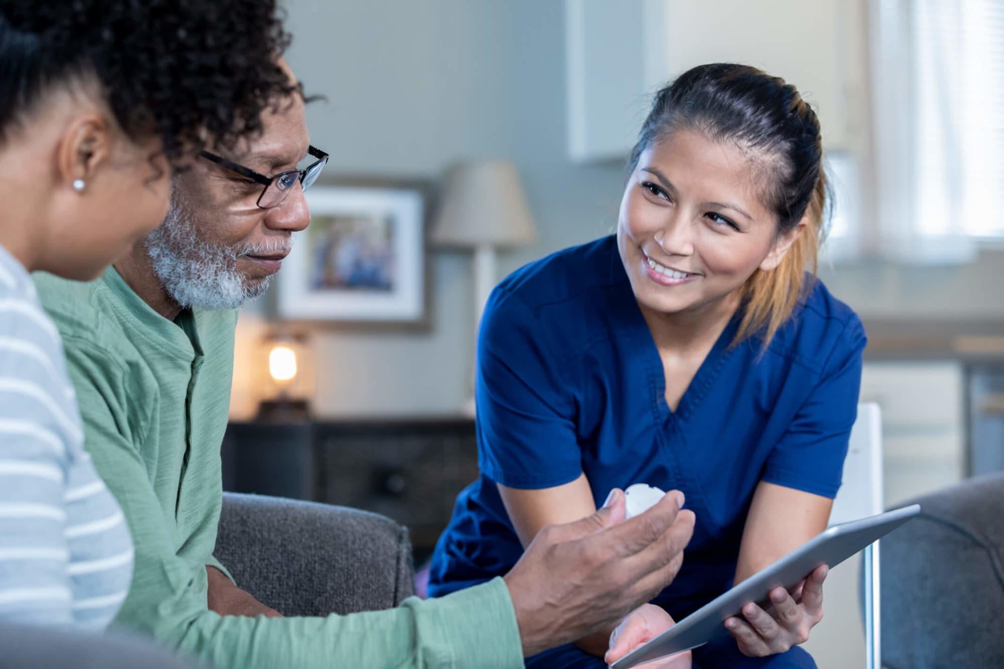 Nurse Advocate Career Overview