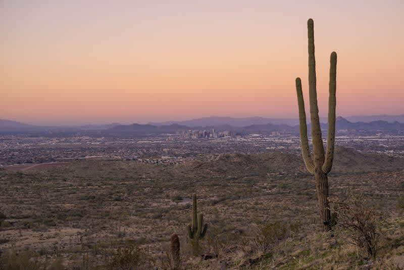 Hero Image Accounting Degree Overview for Arizona