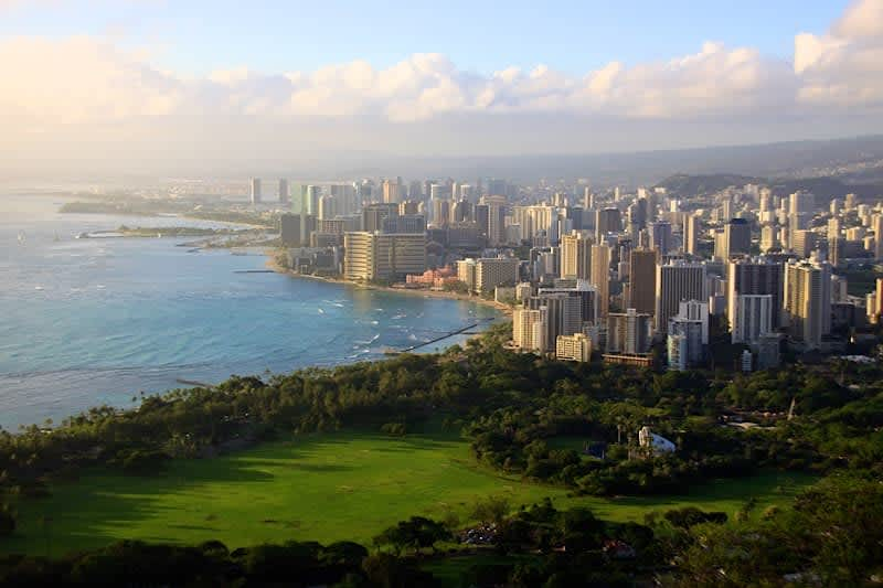 Hero Image Accounting Degree Overview for Hawaii