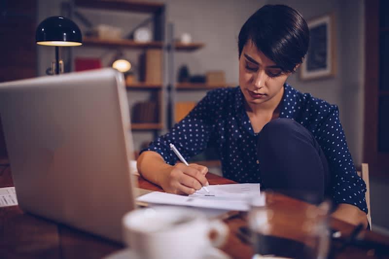 Hero Image Master's Degree in Accounting