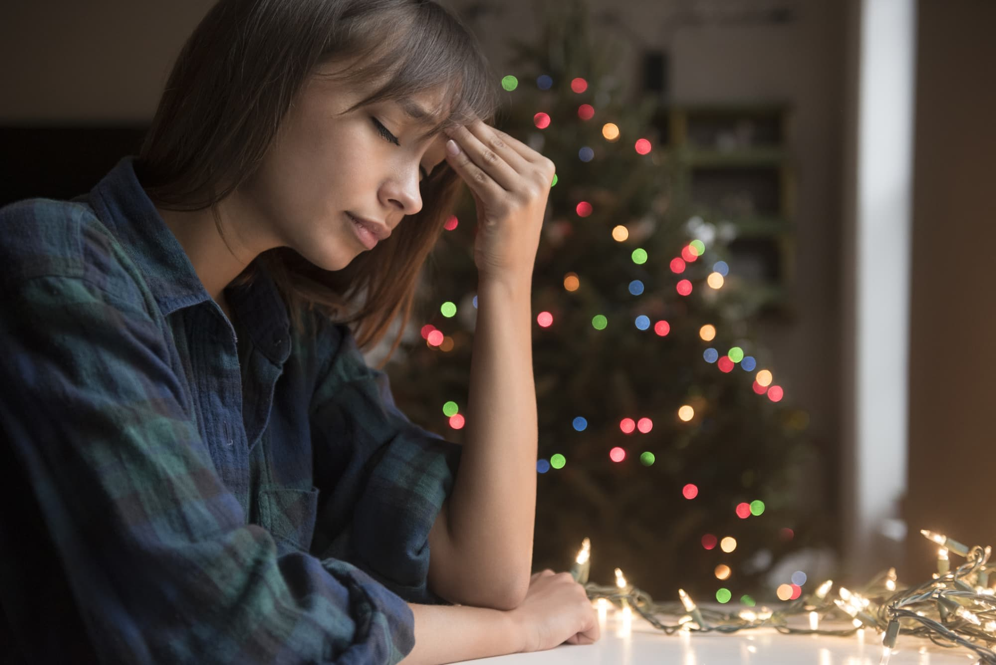 Hero Image The Holiday Blues: Professional Tips on How to Cope