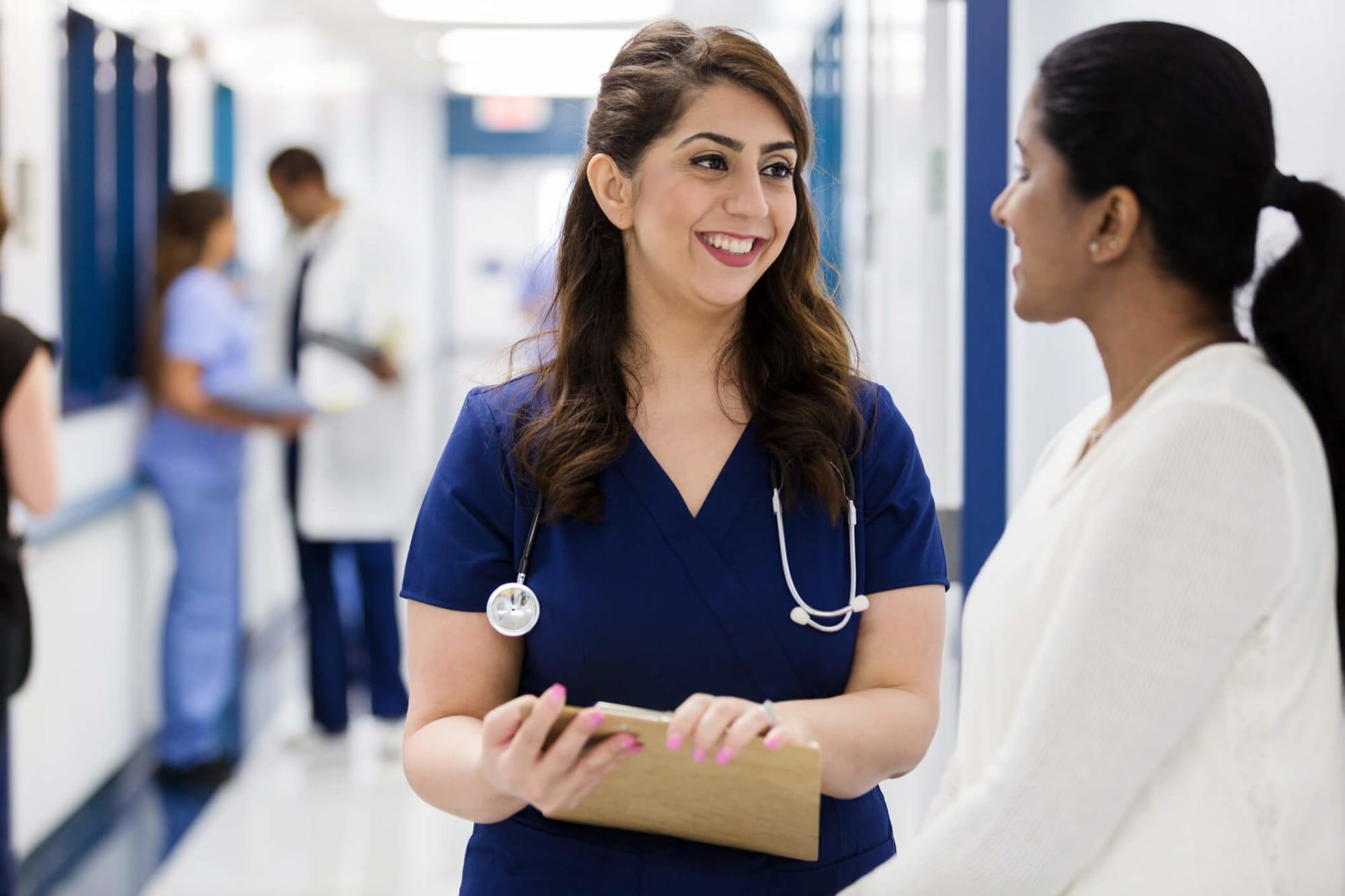 Ambulatory Care Nurse Career Overview