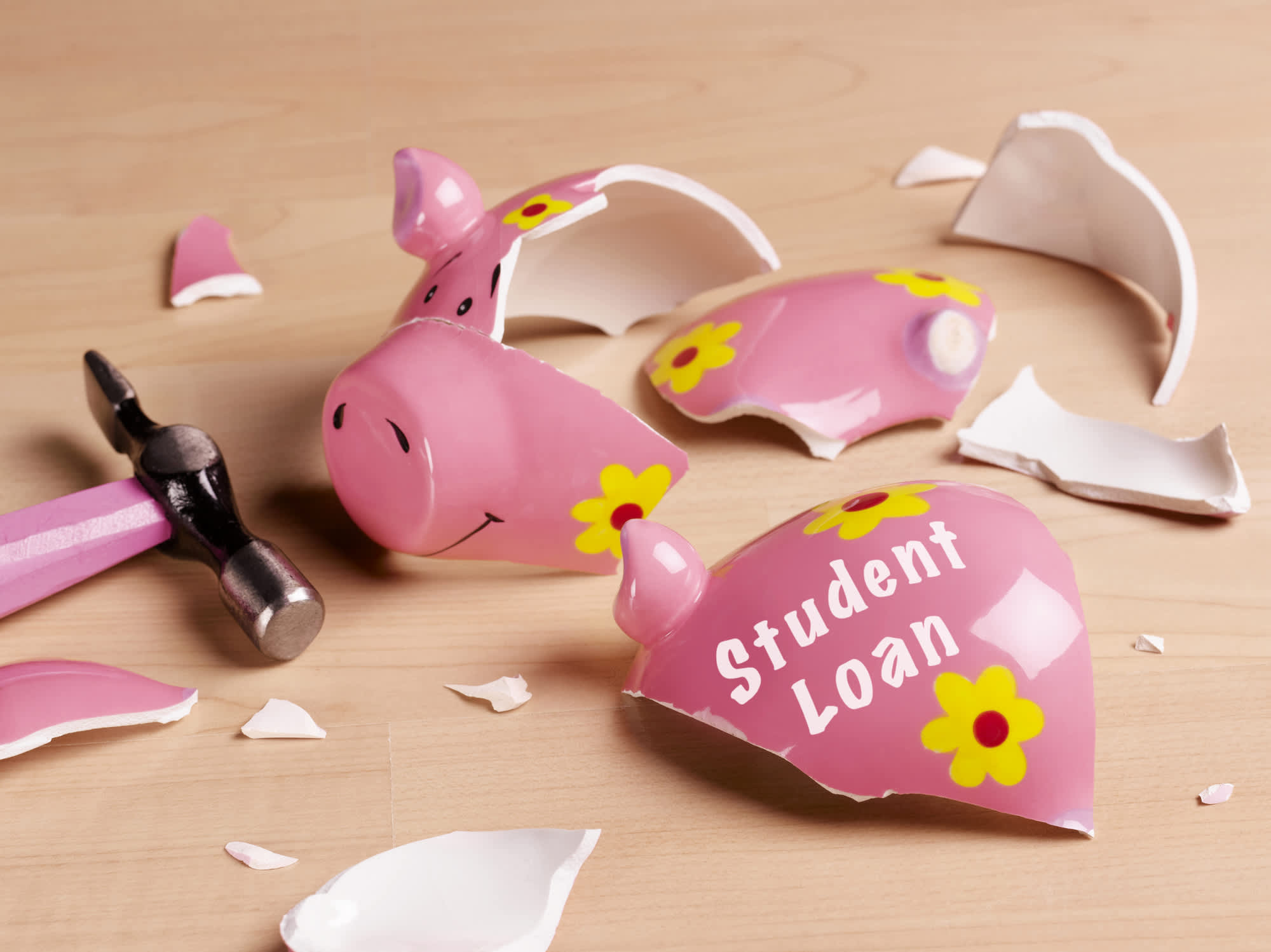 Your Stress-Free Guide to Student Loans