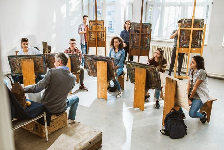 The Best Art Schools 2021