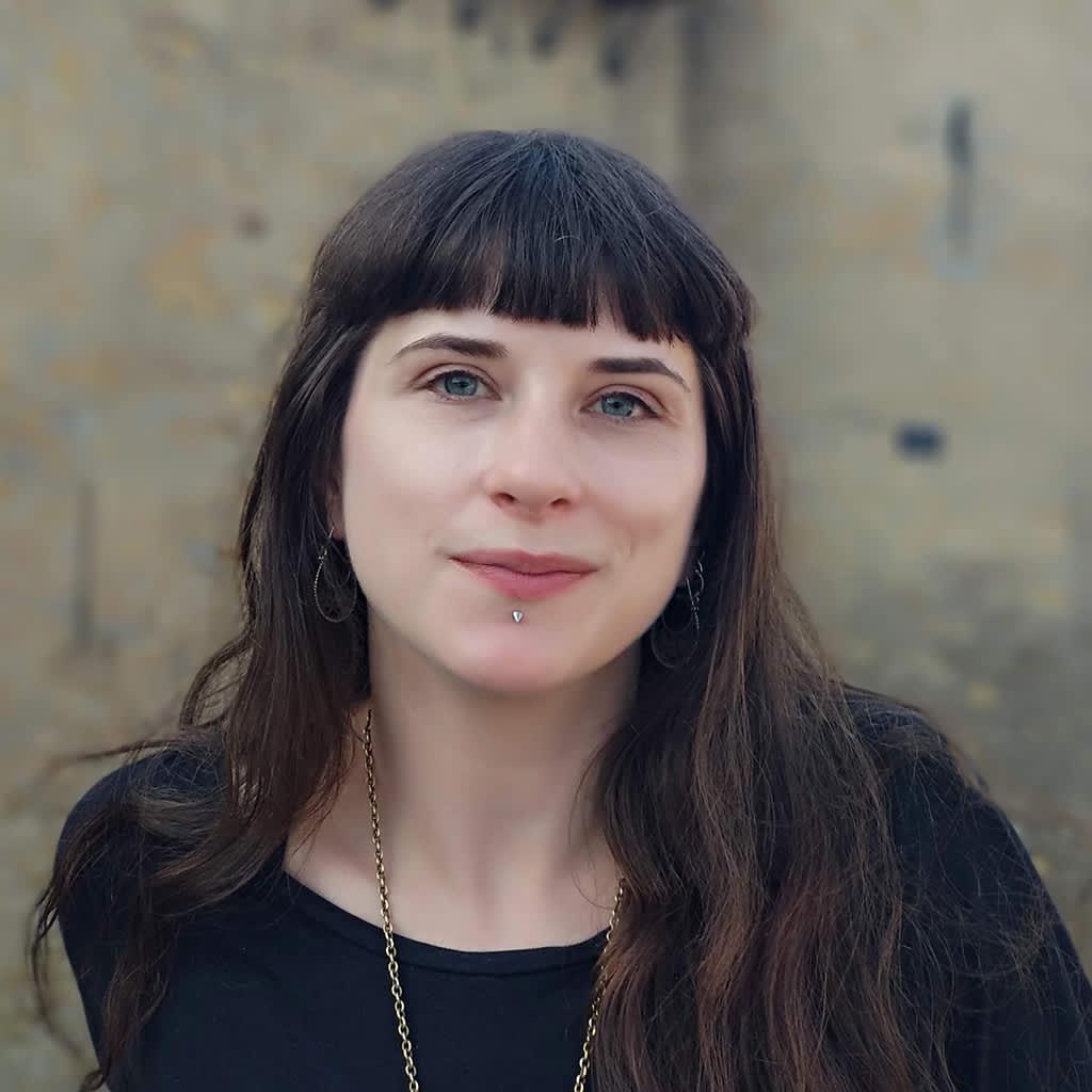 Ilana Hamilton
