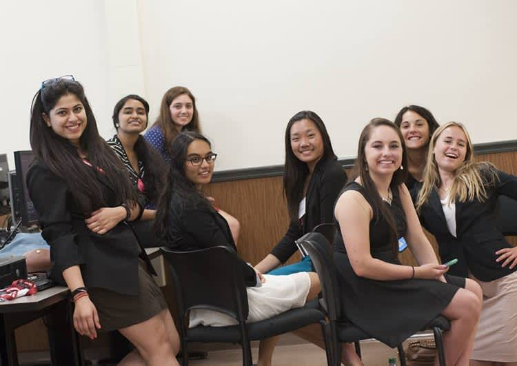 Young Women's Institute at Indiana University