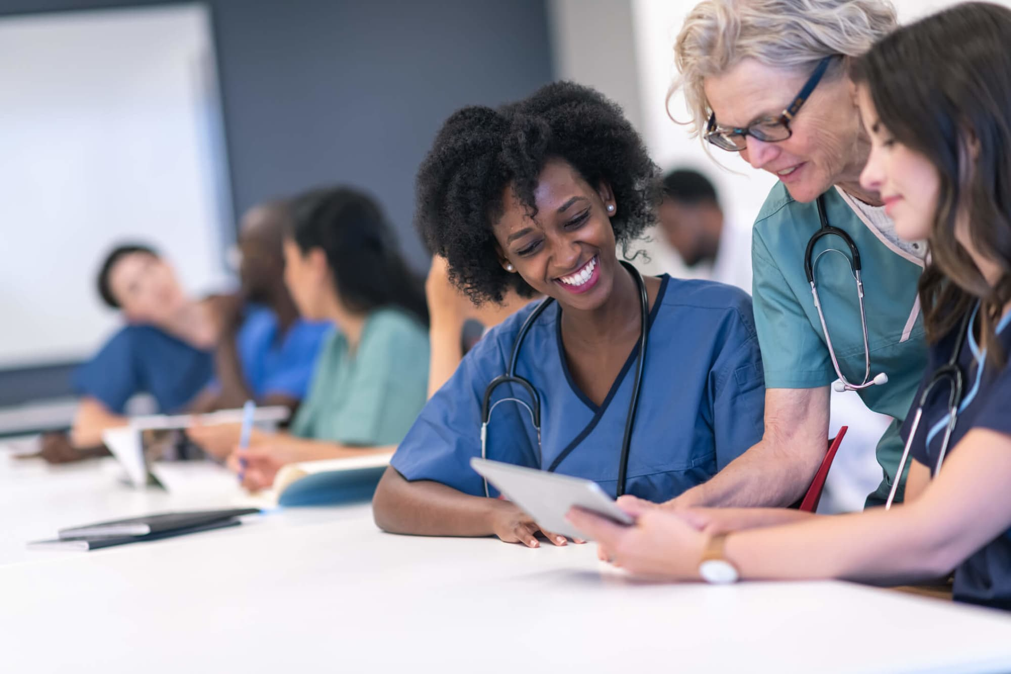 Top Nursing Schools and Programs Online 2021
