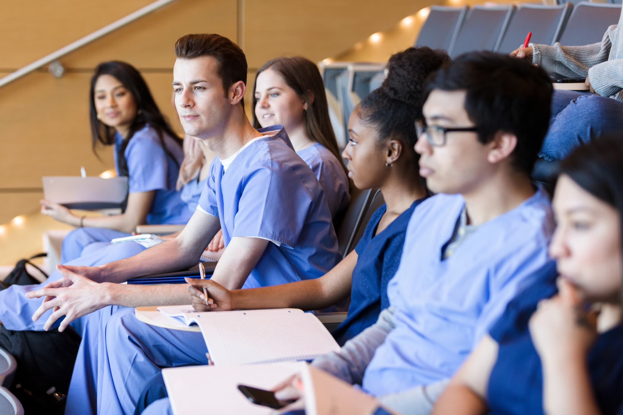 Nursing Schools that Accept 2.7 GPA - College Learners