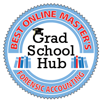 Best Online Master's in Forensic Accounting - Grad School Hub