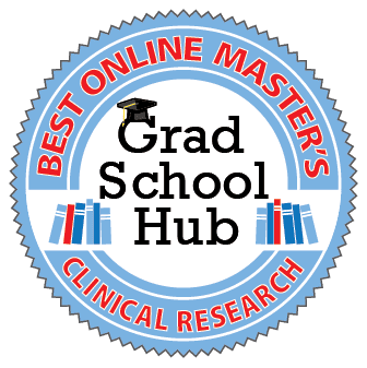Best Online Master's in Clinical Research - Grad School Hub