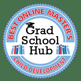 Best Online Master's in Child Development - Grad School Hub