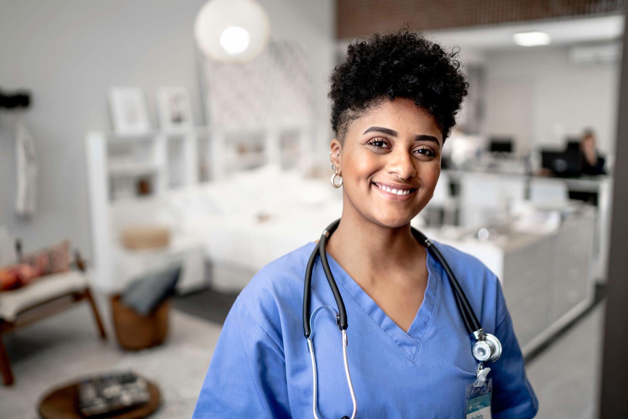 Ask a Nurse: Can I Expect Job Offers Post-Graduation?