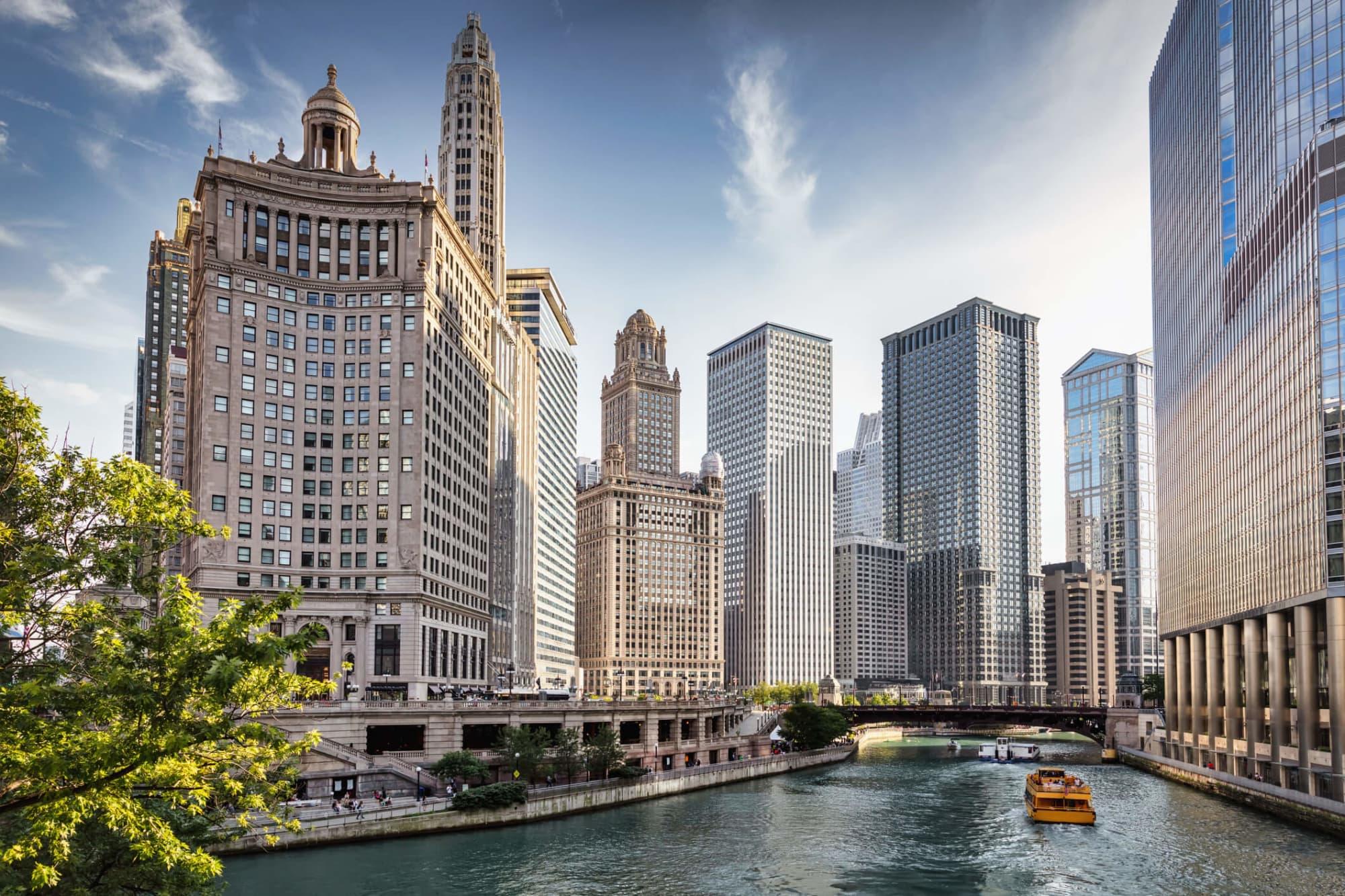 Illinois Nursing Schools and Programs
