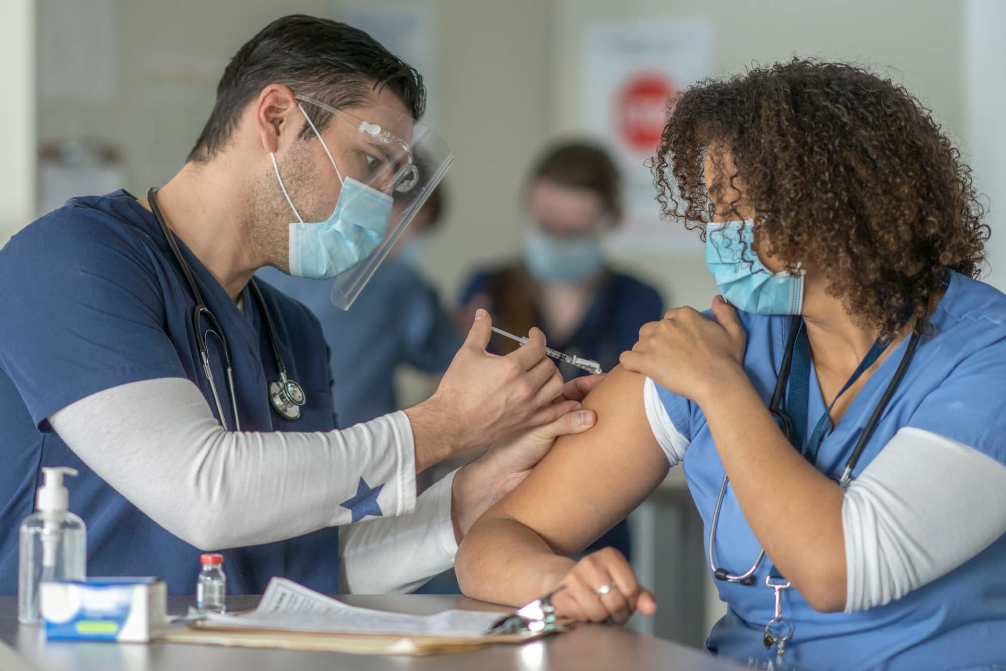 Do Nursing Students Need the COVID-19 Vaccine to Return to School?