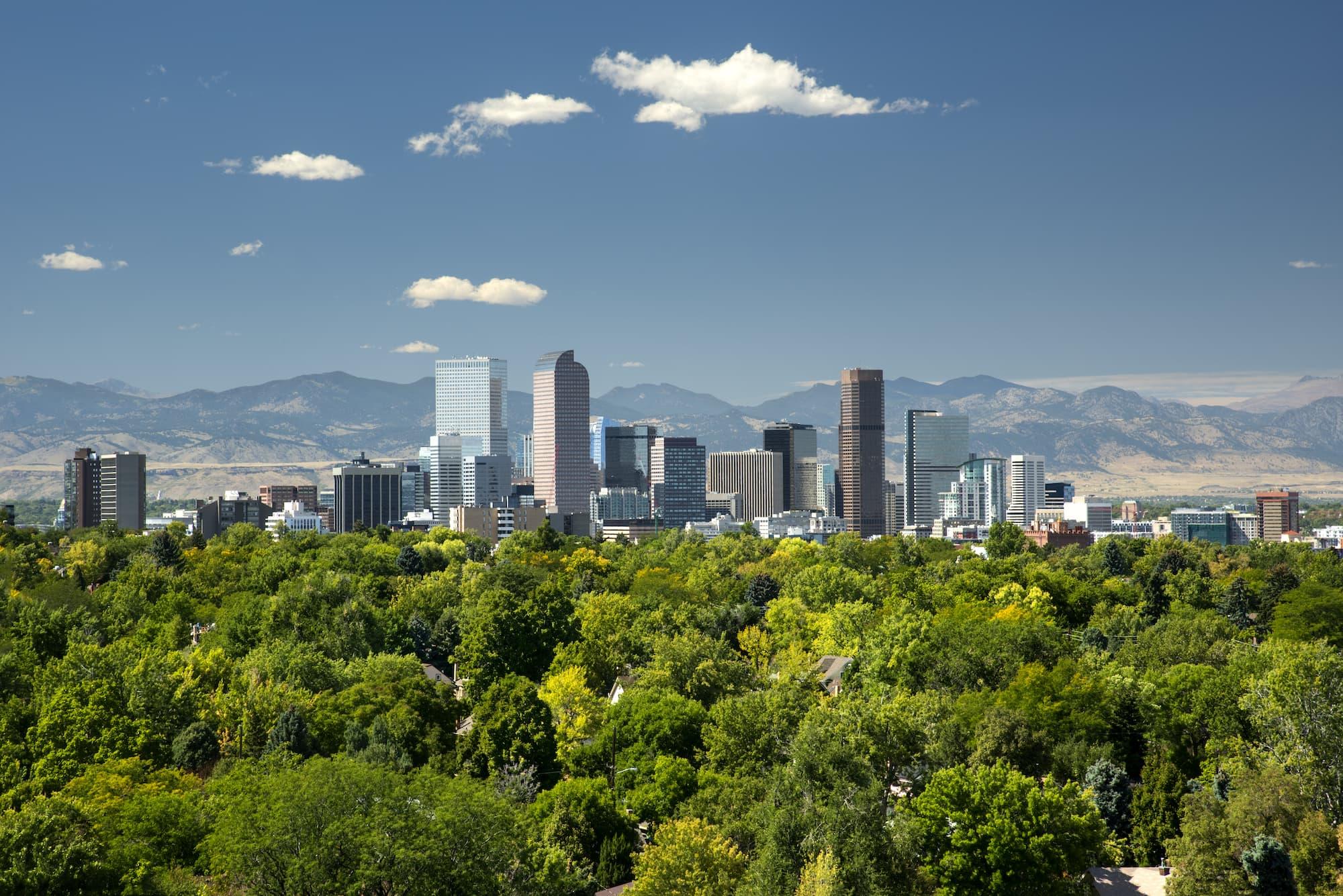 Hero Image Online Psychology Degree Programs in Colorado