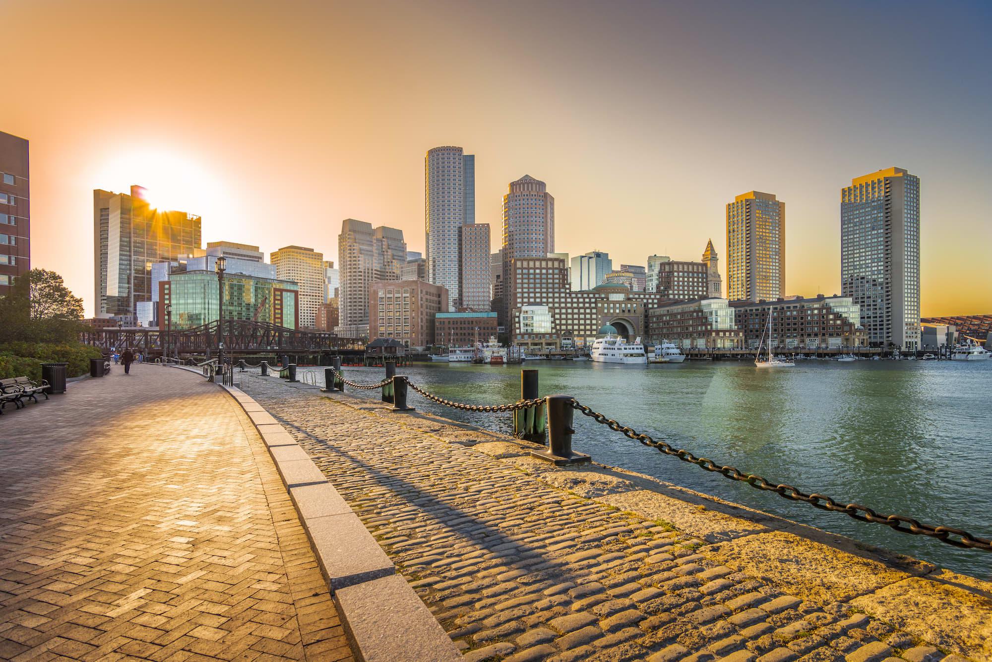 Hero Image Online Psychology Degree Programs in Massachusetts