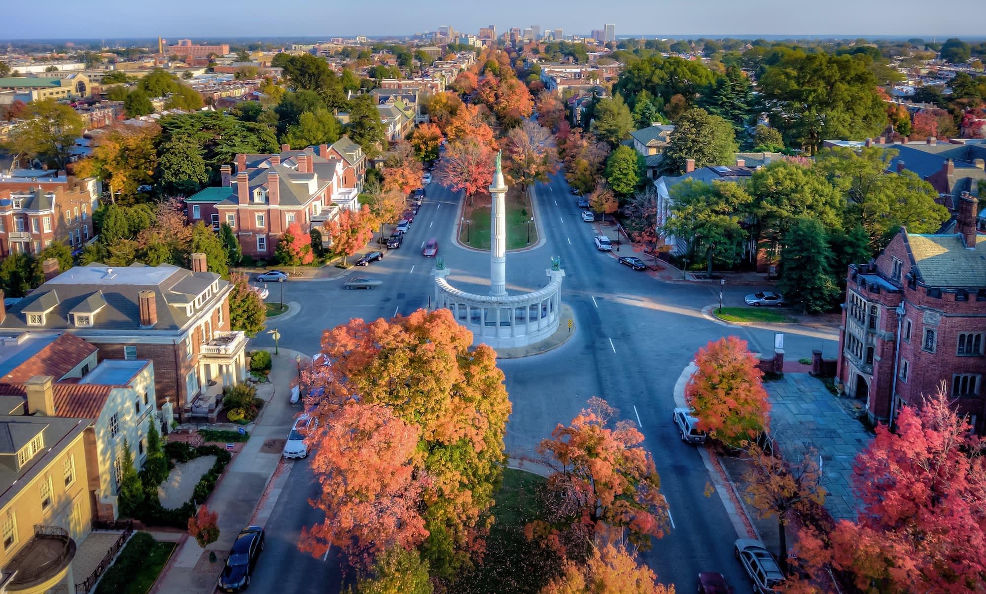 Hero Image Online Psychology Degree Programs in Virginia