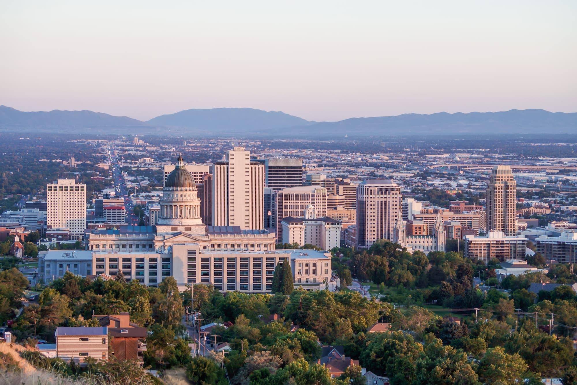 Hero Image Online Psychology Degree Programs in Utah