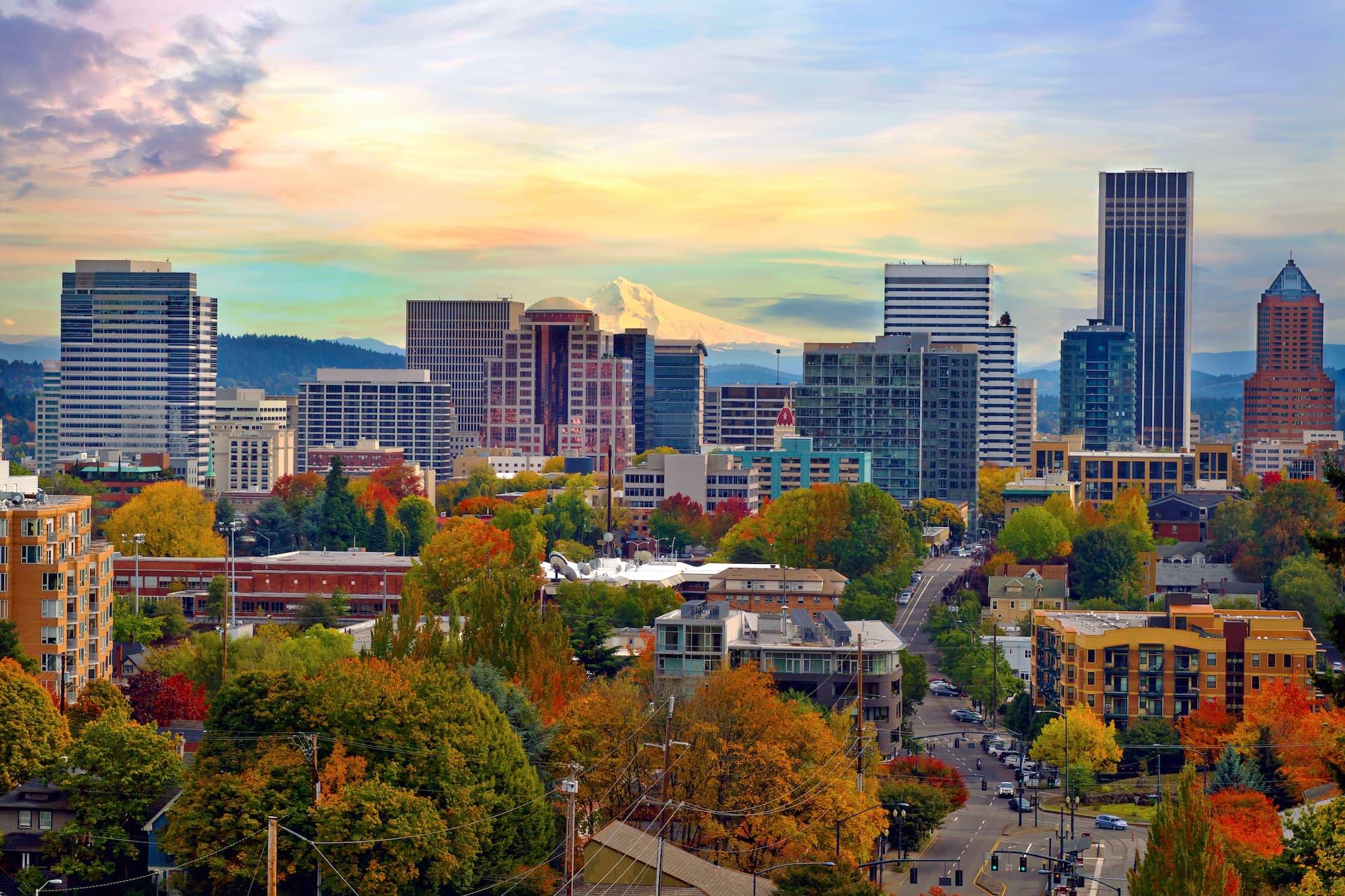 Hero Image Online Psychology Degree Programs in Oregon