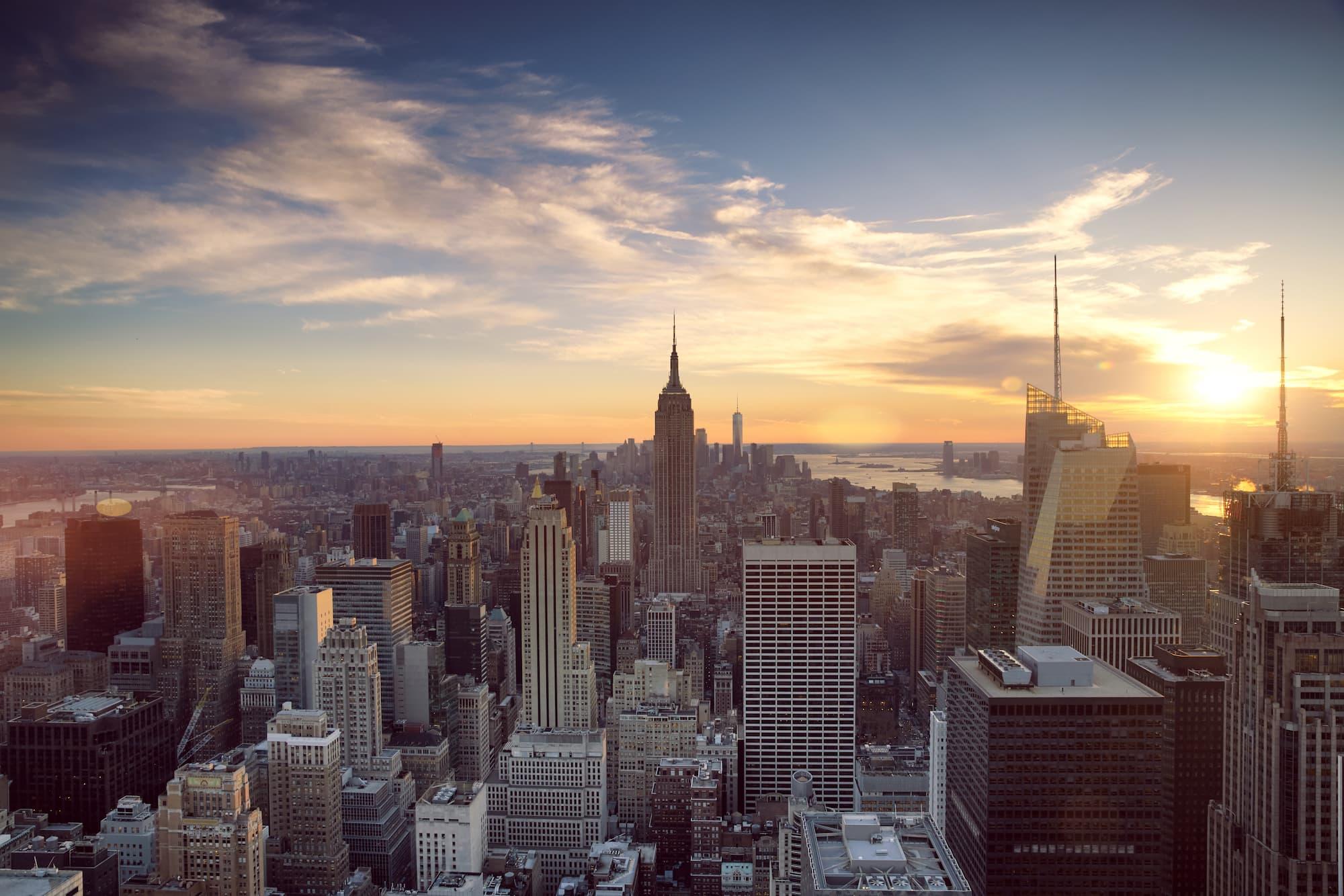 Hero Image Online Psychology Degree Programs in New York
