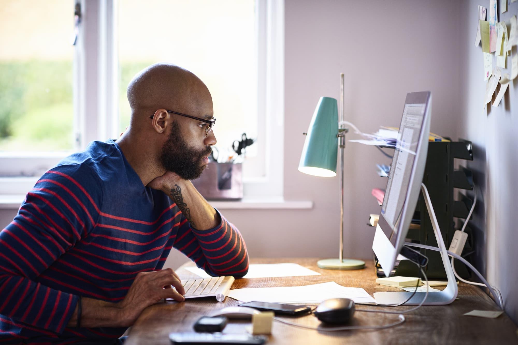 Hero Image Online Master's Degree Programs in Psychology
