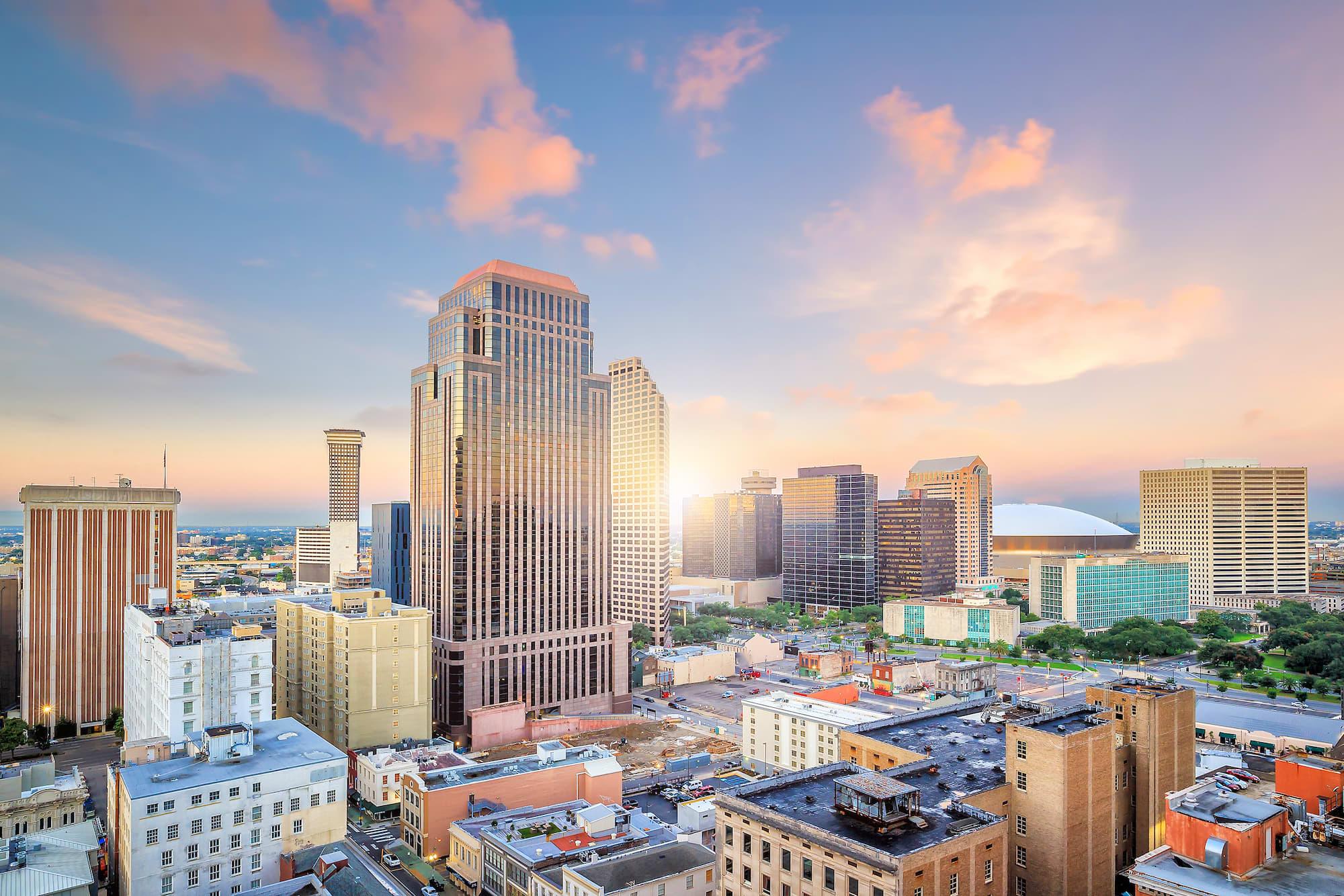 Hero Image Online Psychology Degree Programs in Louisiana