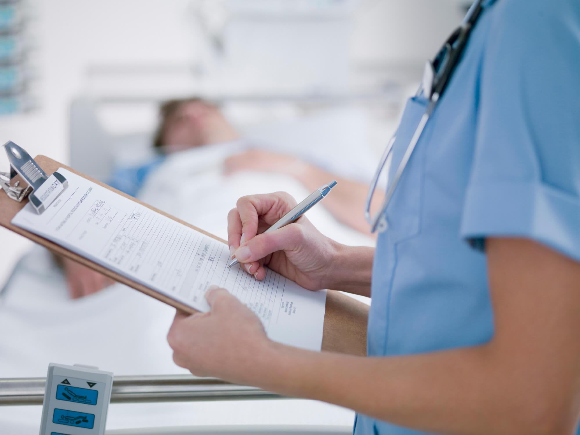 Nursing Care Plans Explained