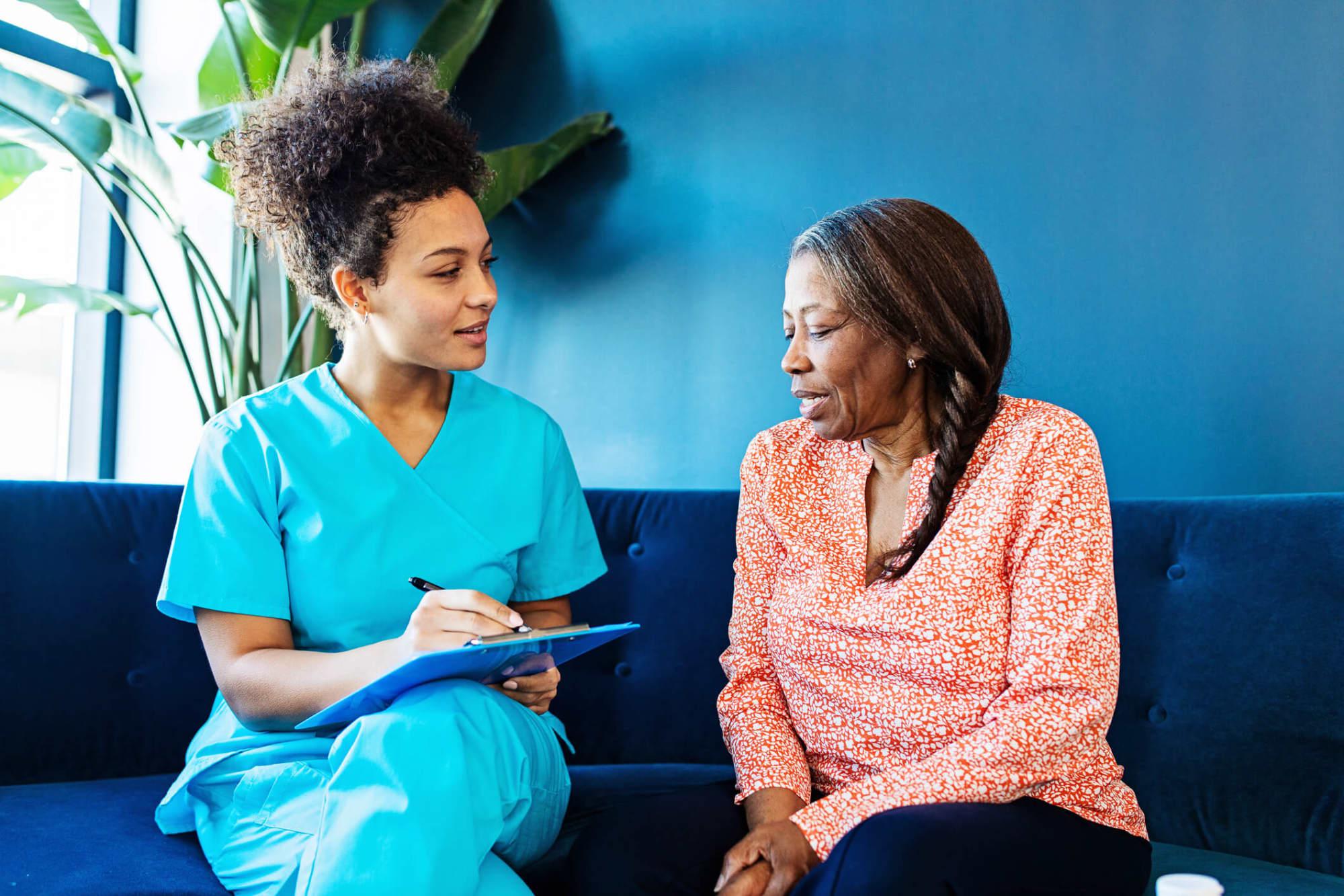 Nursing Diagnosis Guide