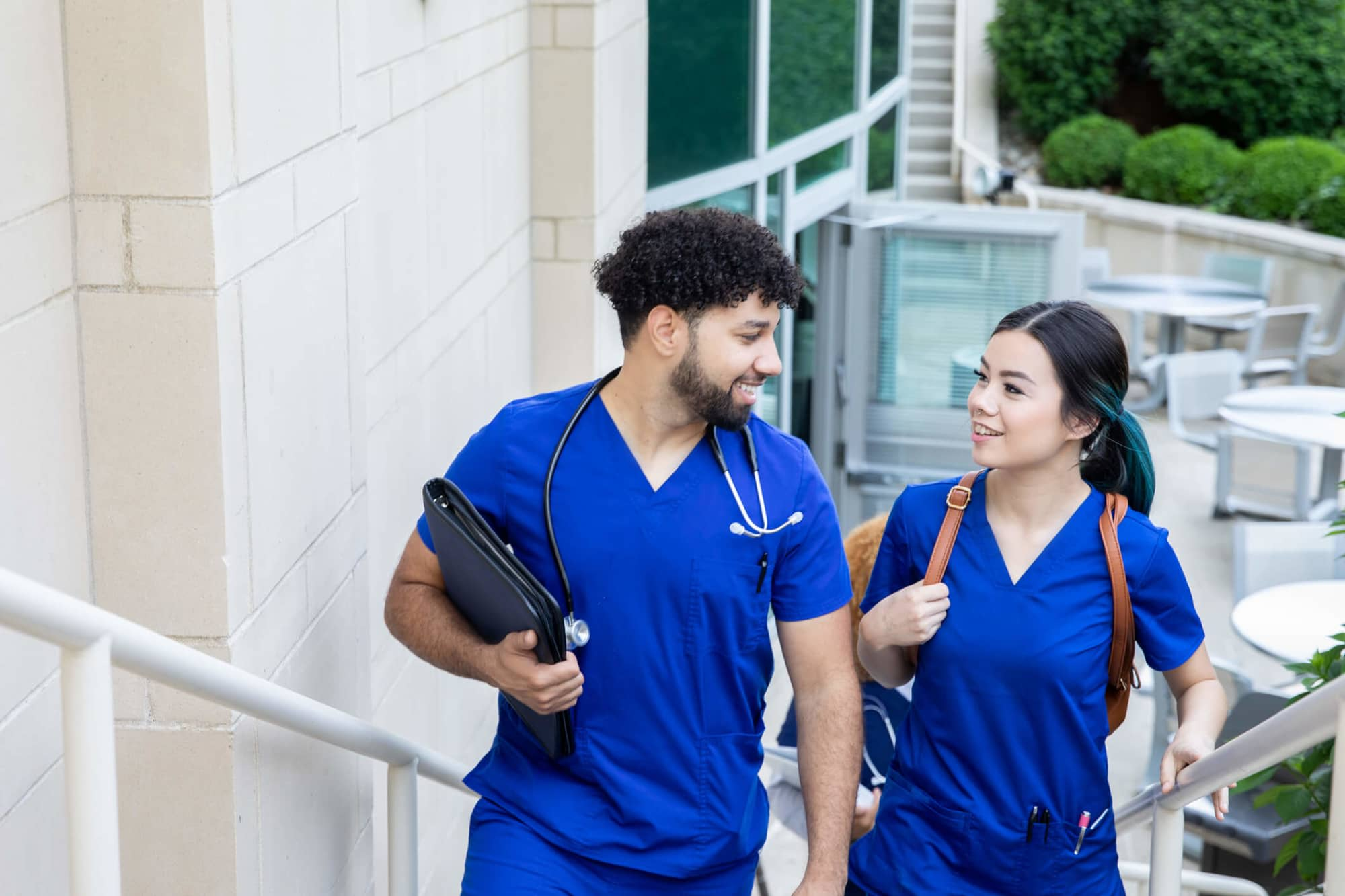 What to Expect in Your First Year of Nursing School