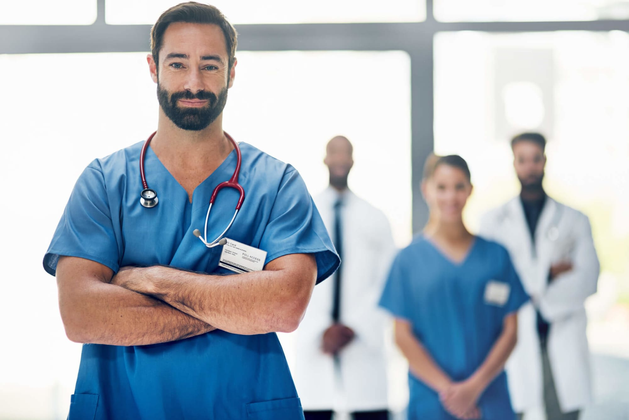 8 Steps to Becoming a Nurse Leader