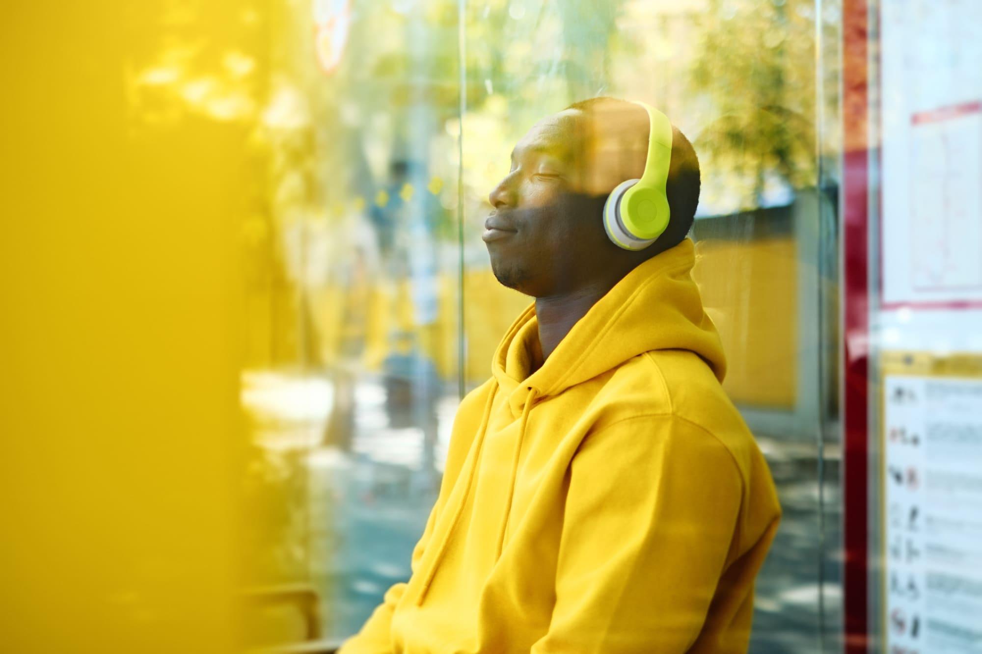 Top 10 Podcasts Exploring Mental Health