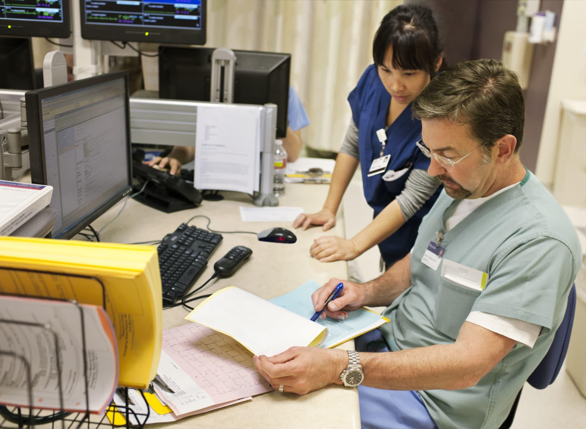 Nurse Practitioner Certifications
