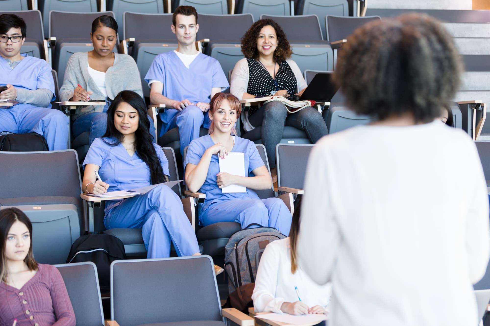 Best MSN Nursing Education Programs