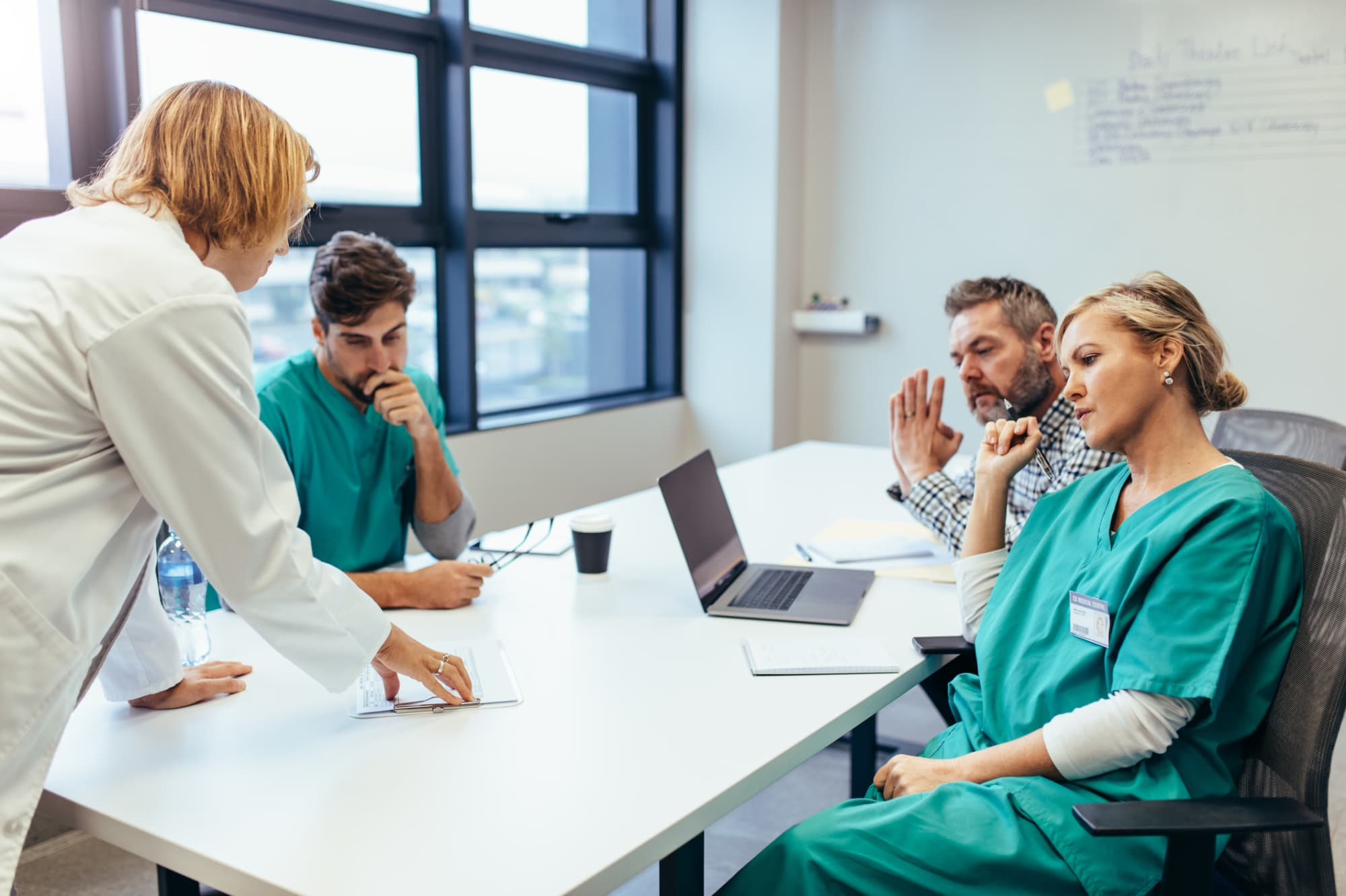What Is a Clinical Nurse Leader?