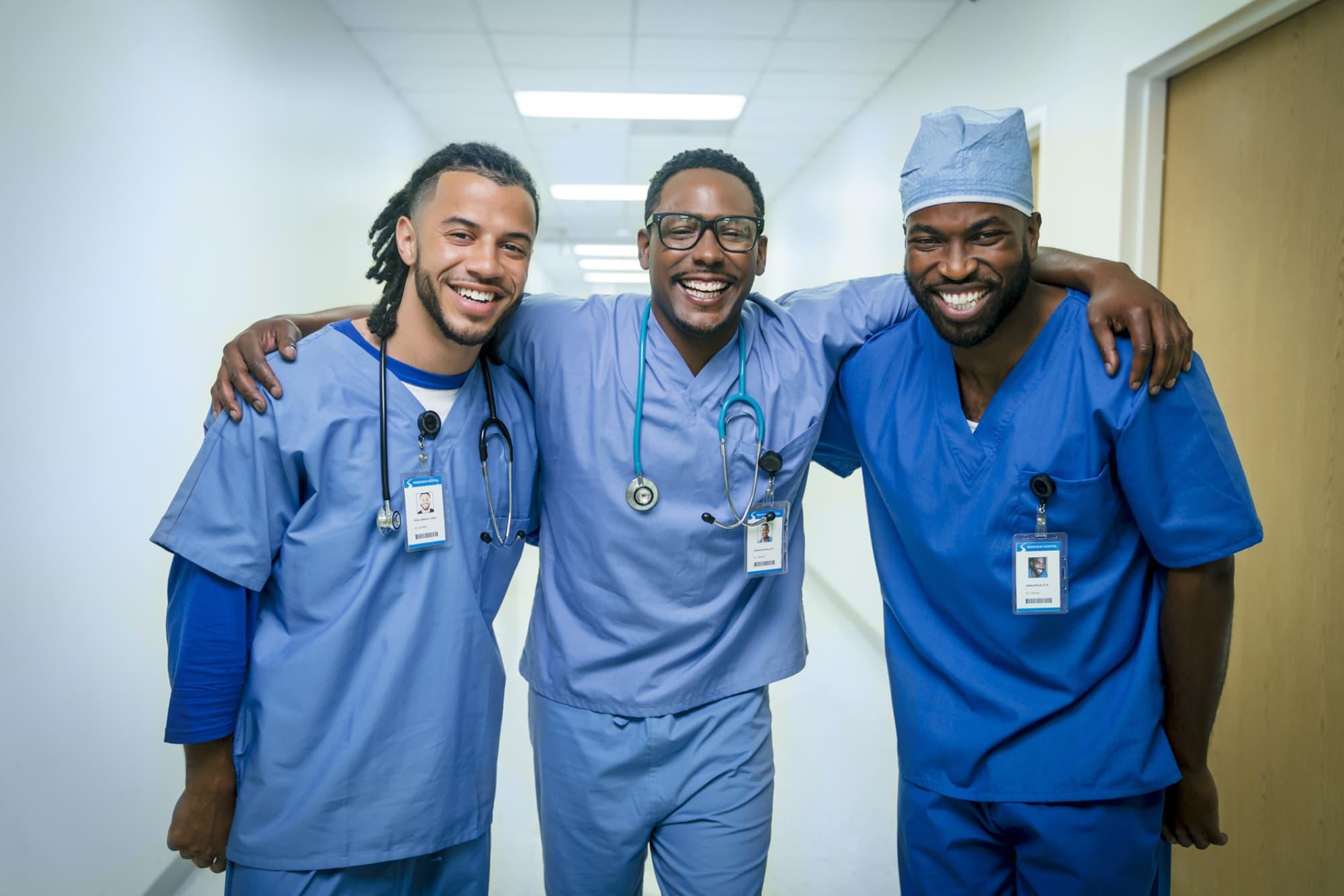 Nursing Resources for Underrepresented Populations
