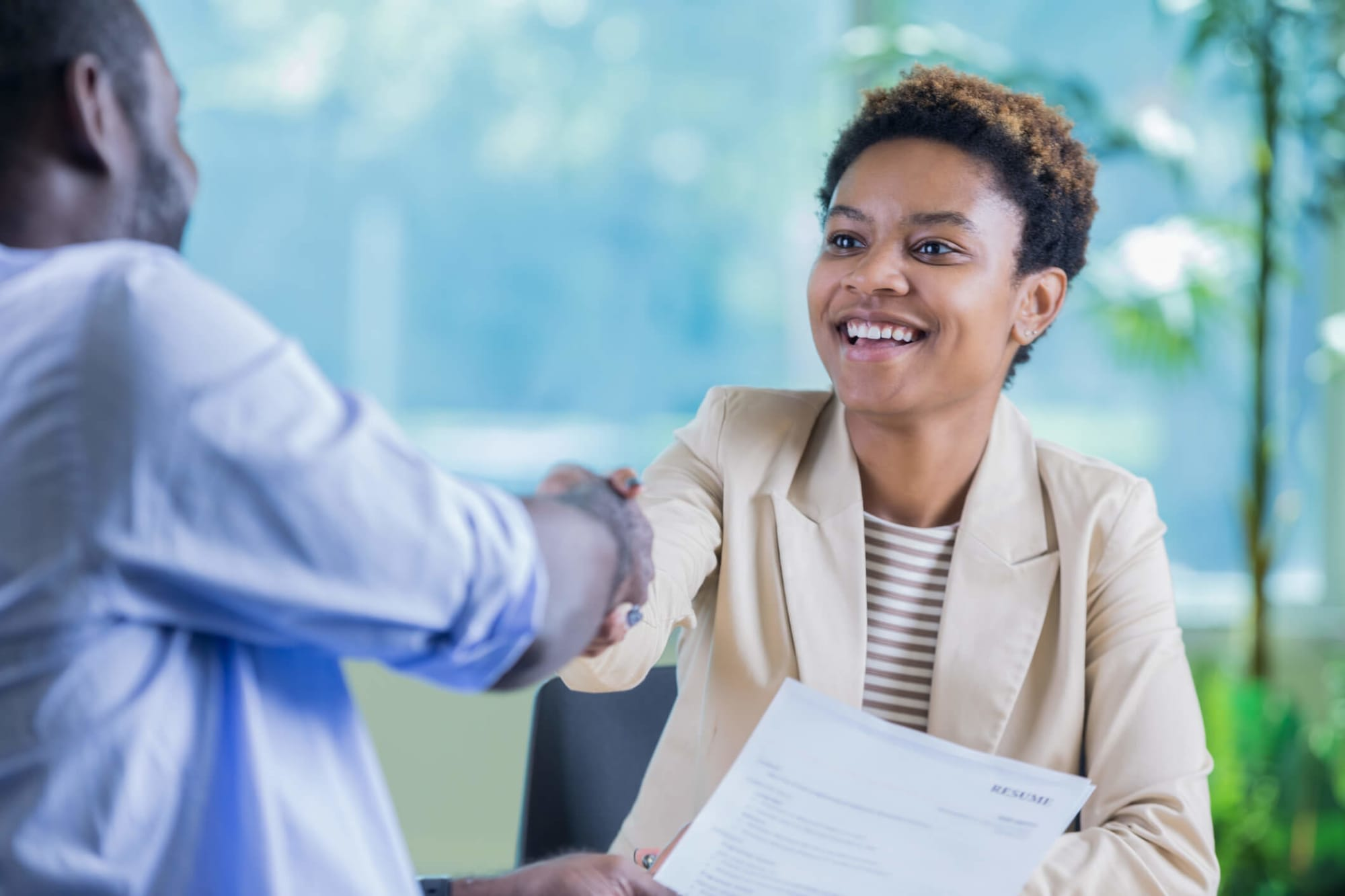 Most Common Questions to Expect in Your NP Job Interview