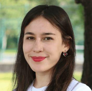 Andrea Perez picture