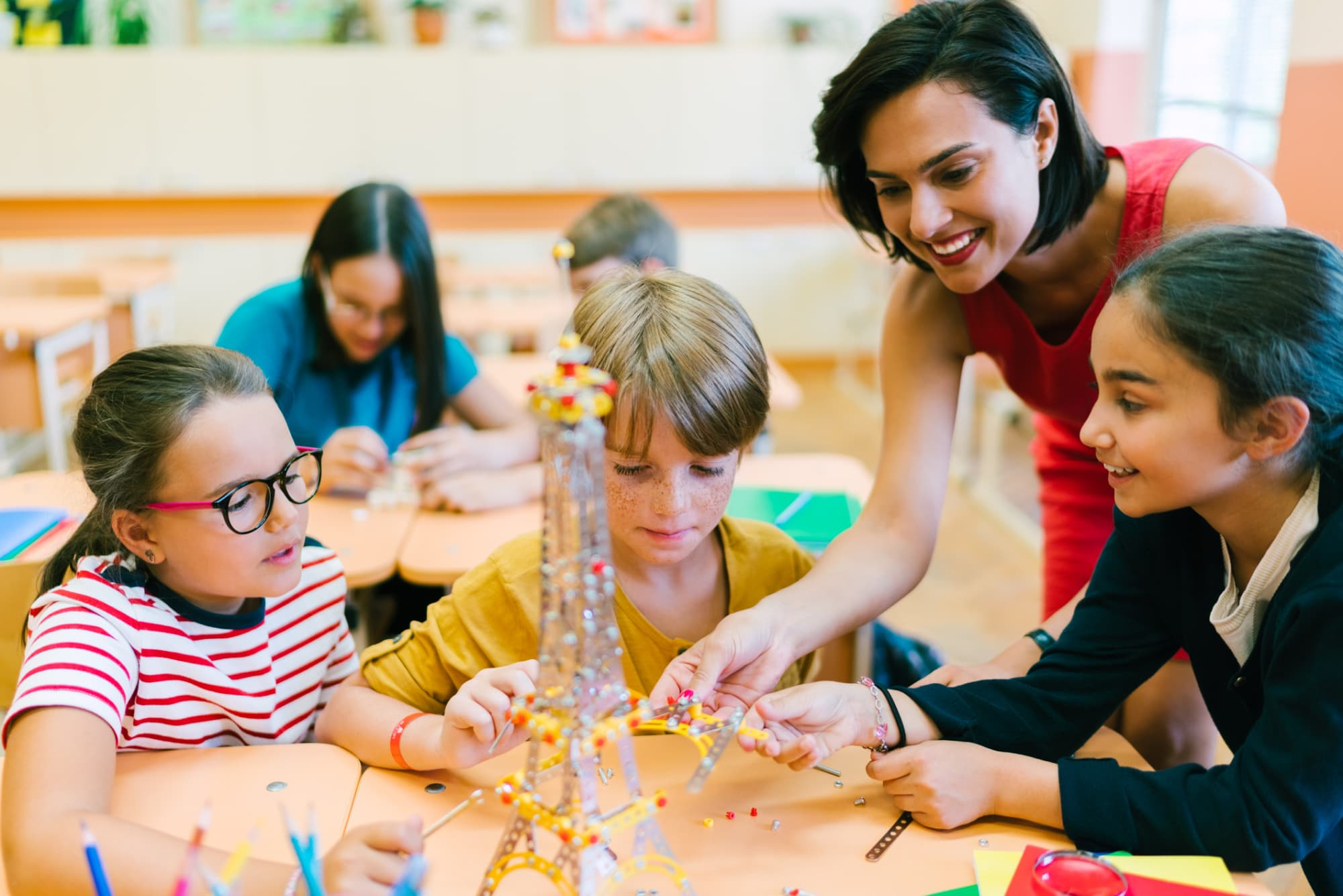 Creating Equitable STEM Curriculum for K-12 Students