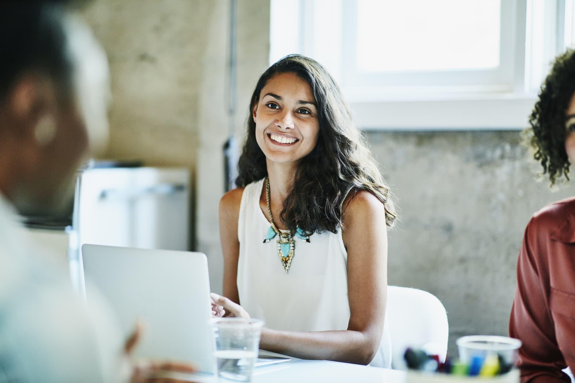 How Women are Closing the MBA Program Gap