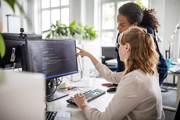 Hero Image Most Affordable Computer Programming Degrees Online