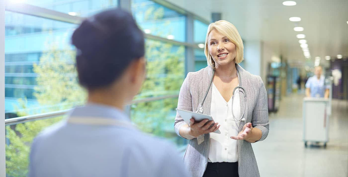 Online Clinical Nurse Specialist Programs